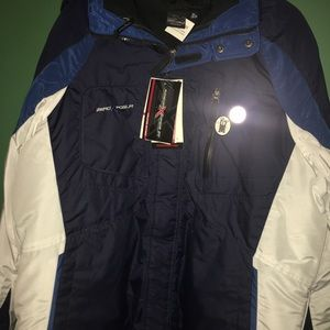 Other - Winter 3 in 1 jacket